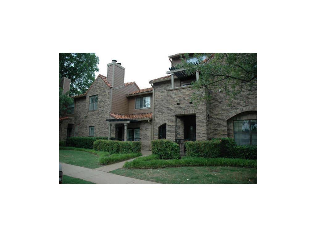 Leased   3401 Binkley Avenue #3401c University Park, TX 75205 0