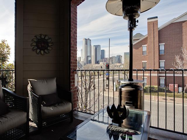 Leased | 2202 Marilla Street Dallas, TX 75201 6