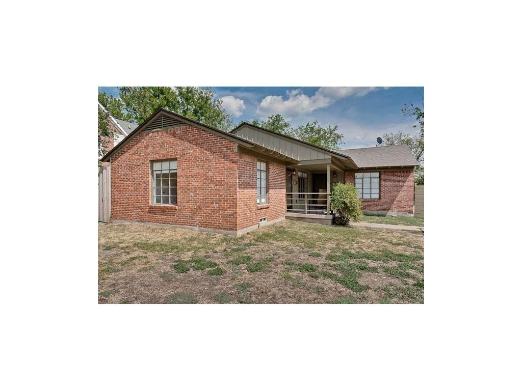 Leased | 6126 Tremont  Dallas, TX 75214 11