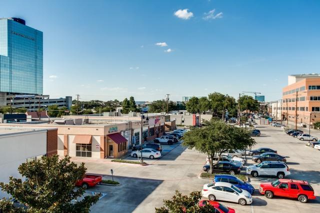 Leased | 4412 Mckinney Avenue #11 Dallas, TX 75205 19