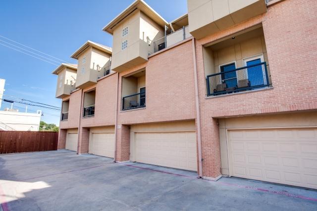 Leased | 4412 Mckinney Avenue #11 Dallas, TX 75205 20