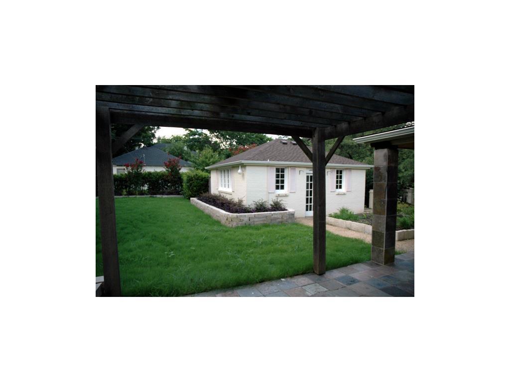 Leased | 3337 Mockingbird Lane Highland Park, TX 75205 19