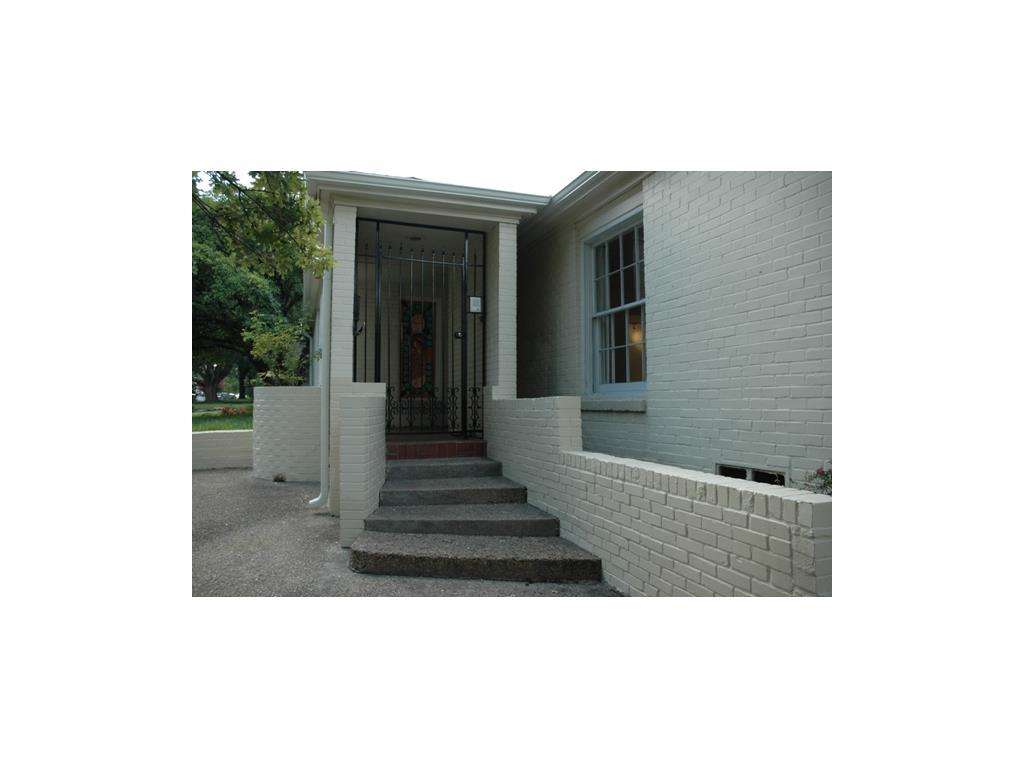 Leased | 3337 Mockingbird Lane Highland Park, TX 75205 21