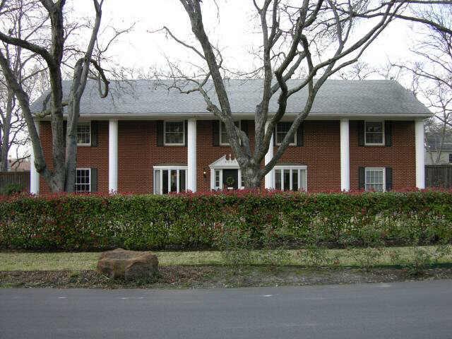 Sold Property | 6043 MEADOW Road Dallas, TX 75230 0
