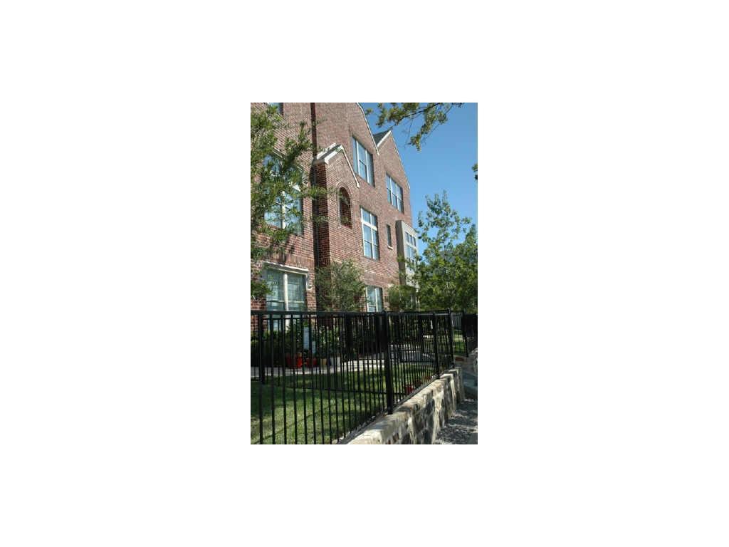 Sold Property | 6269 Oram Street #25 Dallas, TX 75214 8