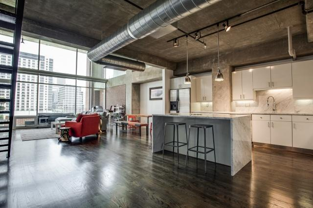Leased | 2011 Cedar Springs Road #402 Dallas, TX 75201 11