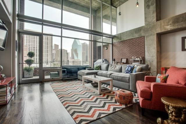 Leased | 2011 Cedar Springs Road #402 Dallas, TX 75201 13