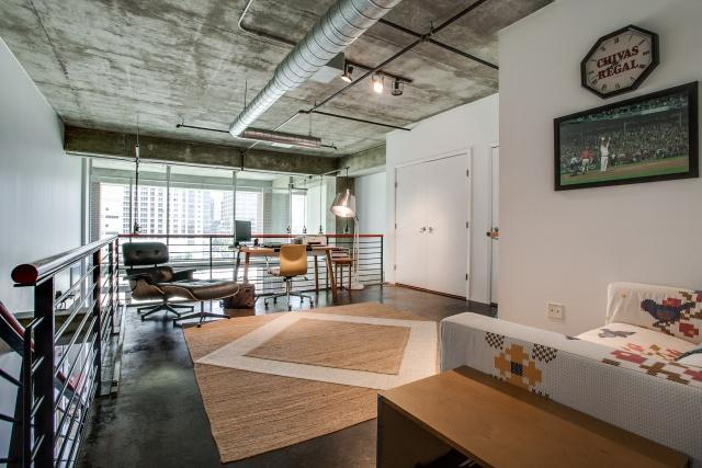 Leased | 2011 Cedar Springs Road #402 Dallas, TX 75201 18