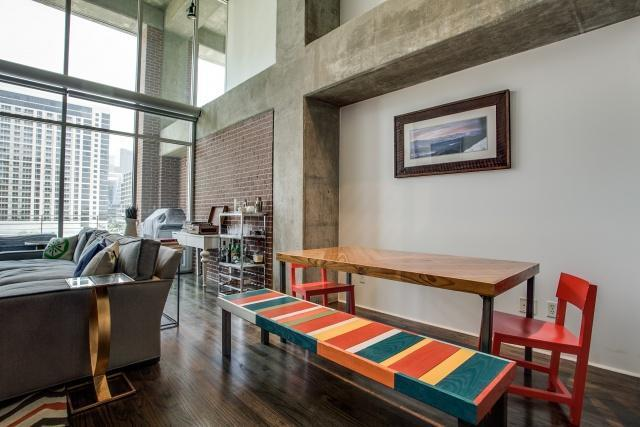 Leased | 2011 Cedar Springs Road #402 Dallas, TX 75201 19