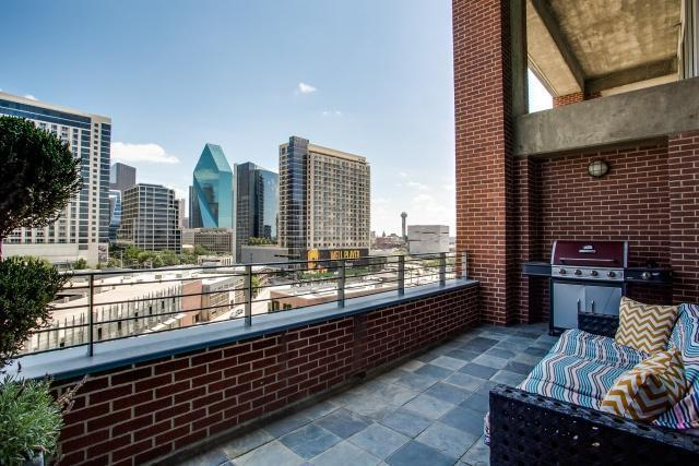 Leased | 2011 Cedar Springs Road #402 Dallas, TX 75201 21