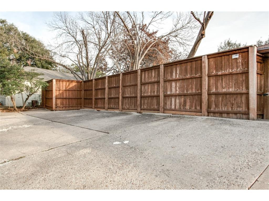 Sold Property | 7107 Lakehurst Avenue Dallas, TX 75230 22
