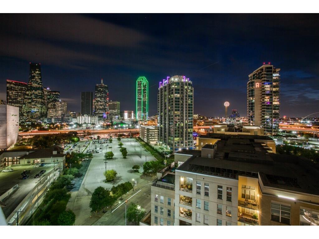 Leased   2408 Victory Park Lane #1034 Dallas, TX 75219 0