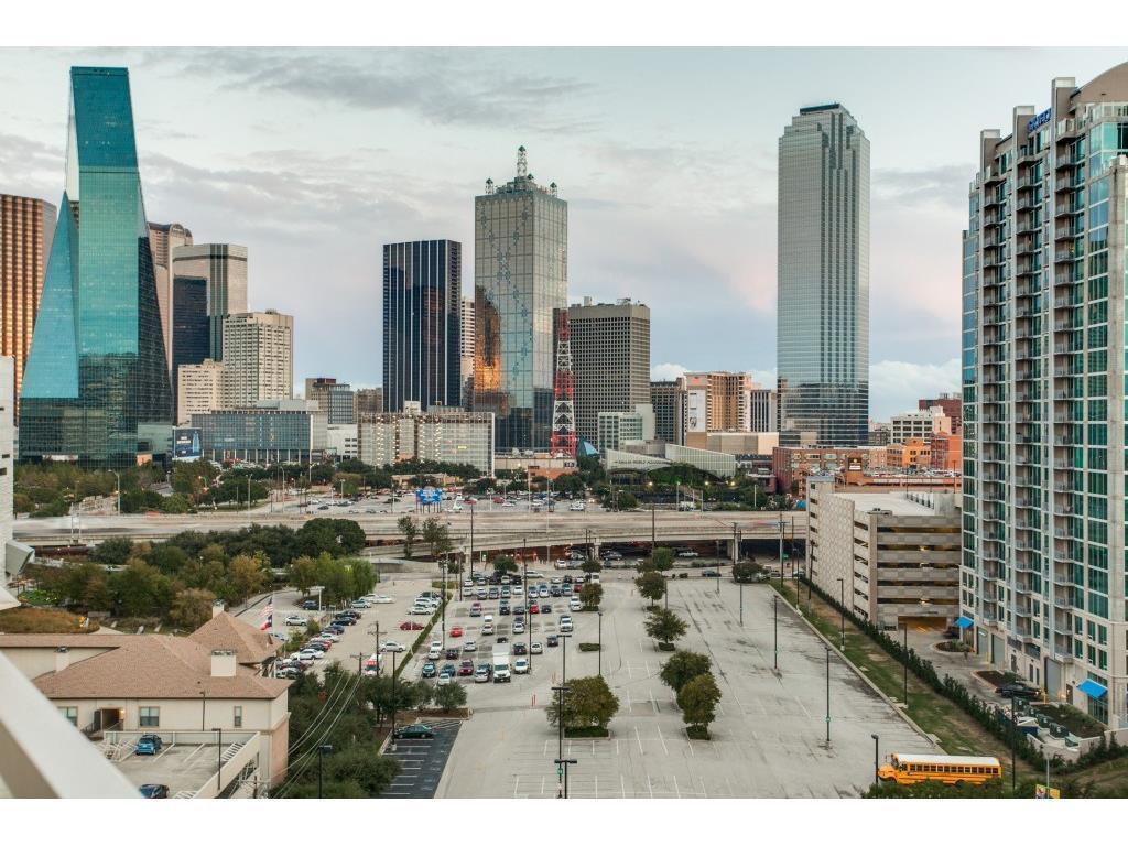 Leased   2408 Victory Park Lane #1034 Dallas, TX 75219 18