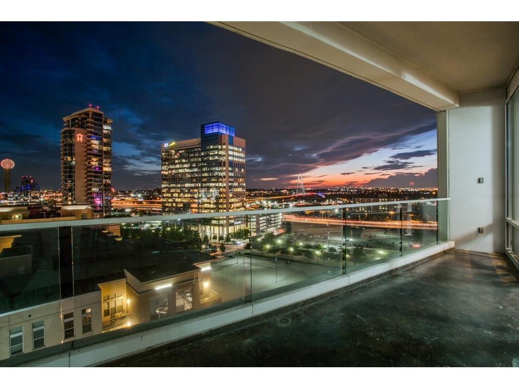 Leased   2408 Victory Park Lane #1034 Dallas, TX 75219 19