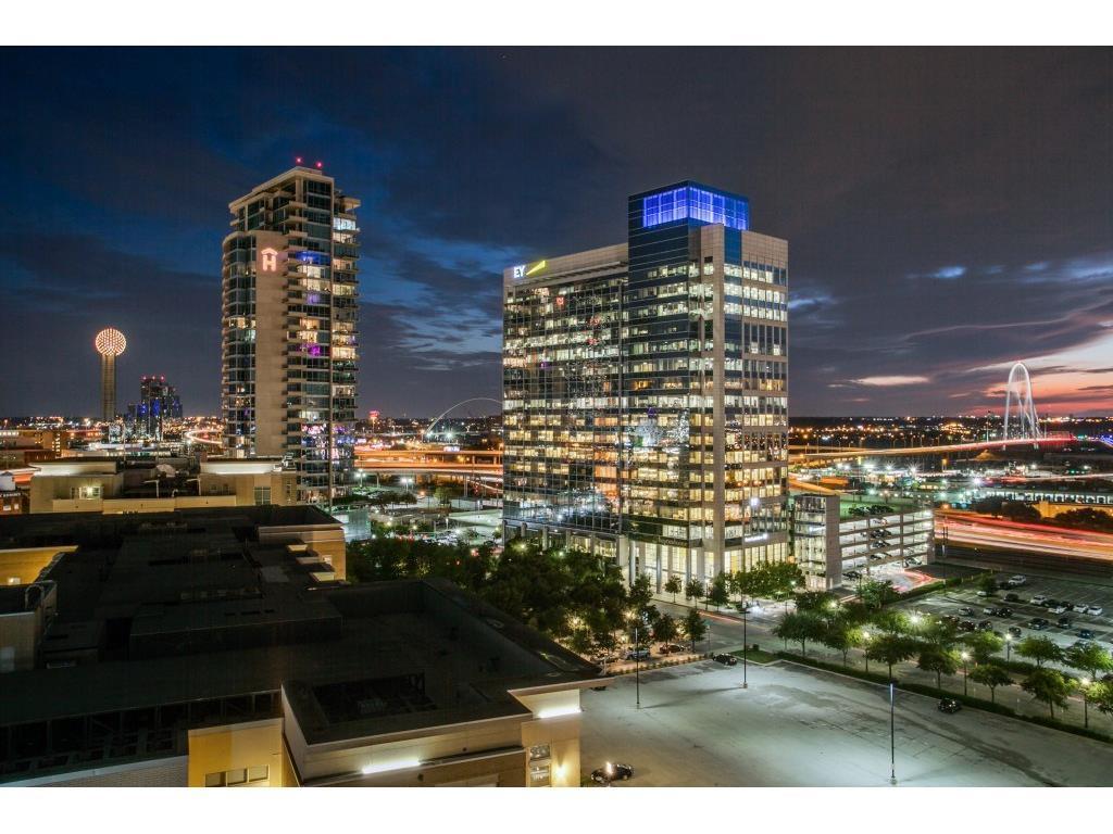 Leased   2408 Victory Park Lane #1034 Dallas, TX 75219 20
