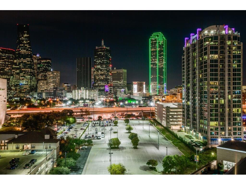 Leased   2408 Victory Park Lane #1034 Dallas, TX 75219 23
