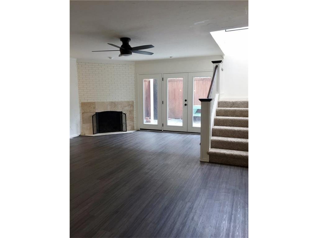 Leased | 4147 Wycliff Avenue #102A Dallas, TX 75219 0