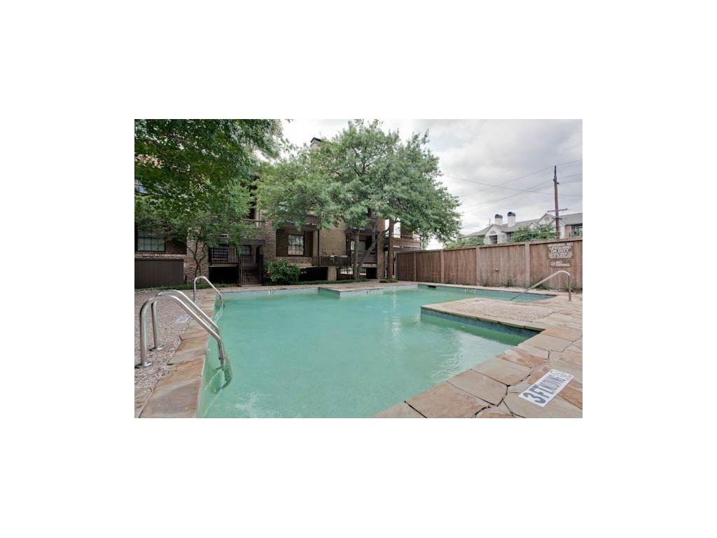 Sold Property | 5757 E University Boulevard #22A Dallas, TX 75206 13