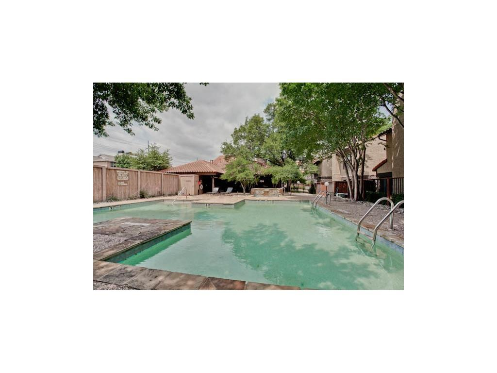 Sold Property | 5757 E University Boulevard #22A Dallas, TX 75206 14