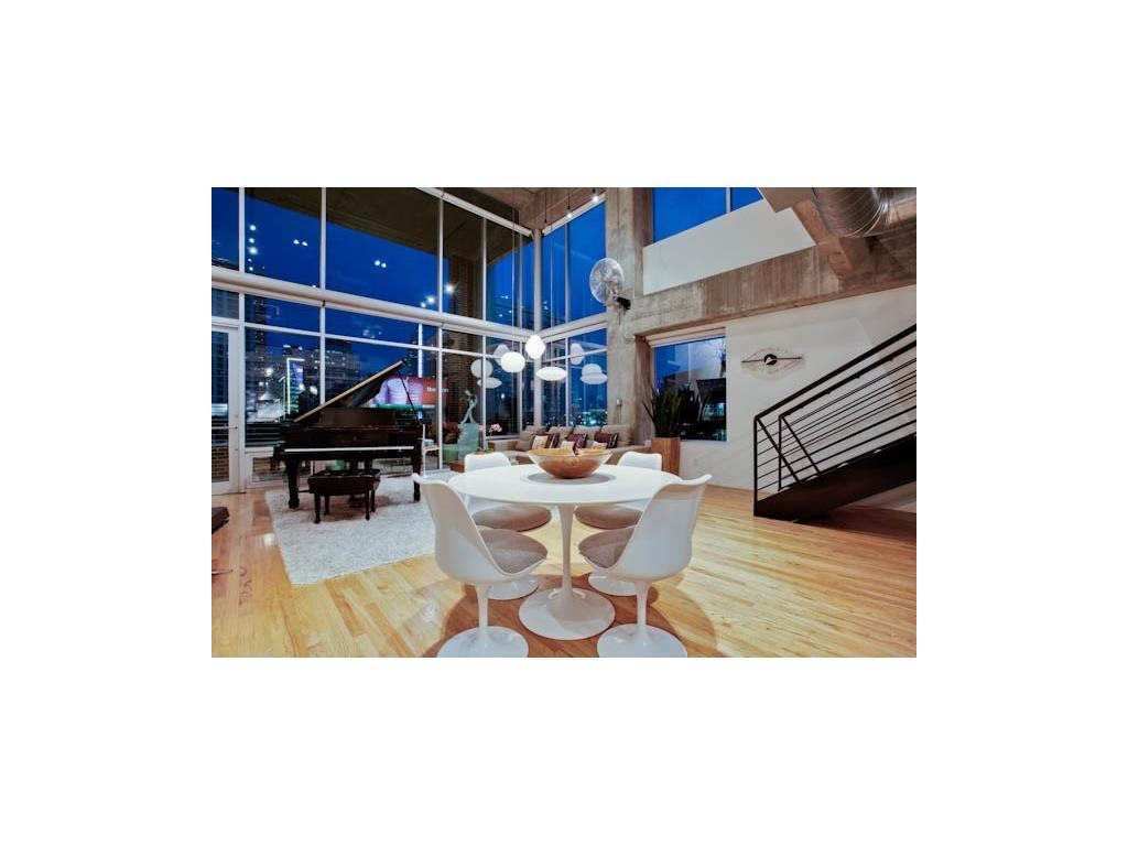 Leased | 2011 Cedar Springs Road #207 Dallas, TX 75201 0
