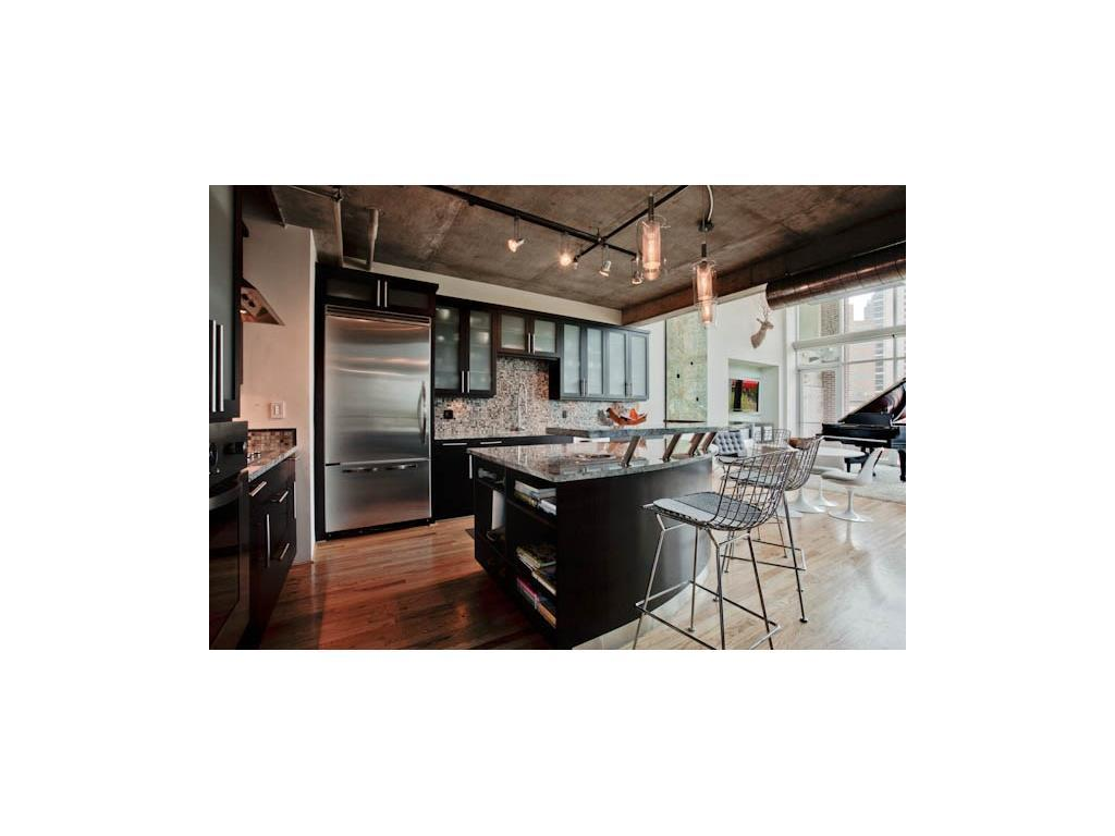 Leased | 2011 Cedar Springs Road #207 Dallas, TX 75201 10