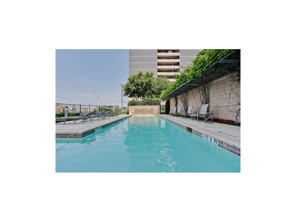 Leased | 2011 Cedar Springs Road #207 Dallas, TX 75201 2
