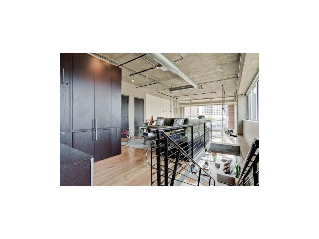 Leased | 2011 Cedar Springs Road #207 Dallas, TX 75201 23