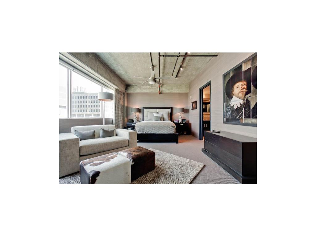 Leased | 2011 Cedar Springs Road #207 Dallas, TX 75201 24