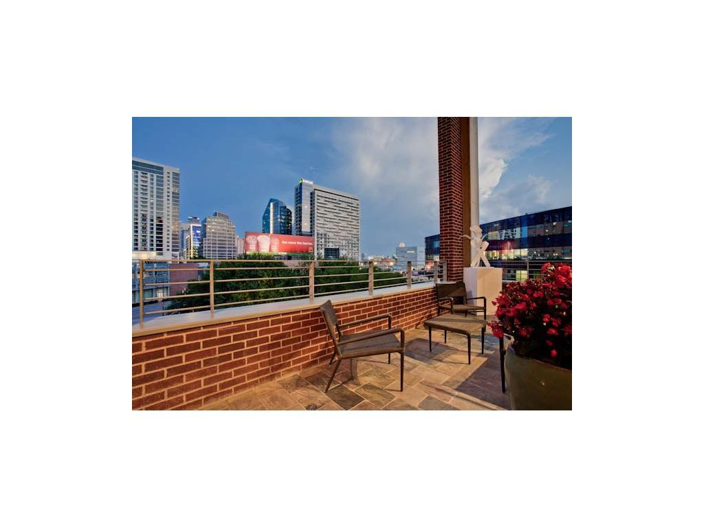 Leased | 2011 Cedar Springs Road #207 Dallas, TX 75201 35