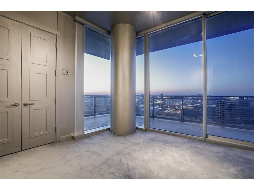 Leased | 2900 Mckinnon Street #1803 Dallas, TX 75201 5
