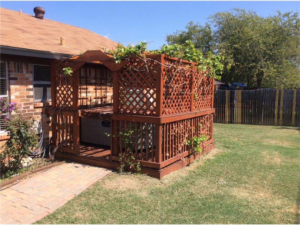 Sold Property | 6436 Stardust Drive Watauga, TX 76148 17