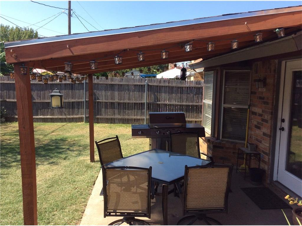 Sold Property | 6436 Stardust Drive Watauga, TX 76148 20