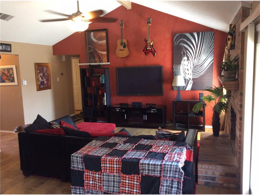 Sold Property | 6436 Stardust Drive Watauga, TX 76148 6