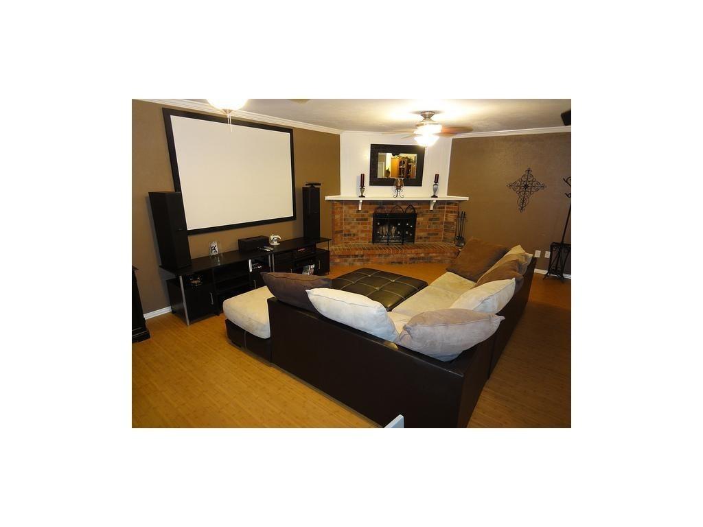 Sold Property | 554 Ridgemont Drive Allen, TX 75002 1