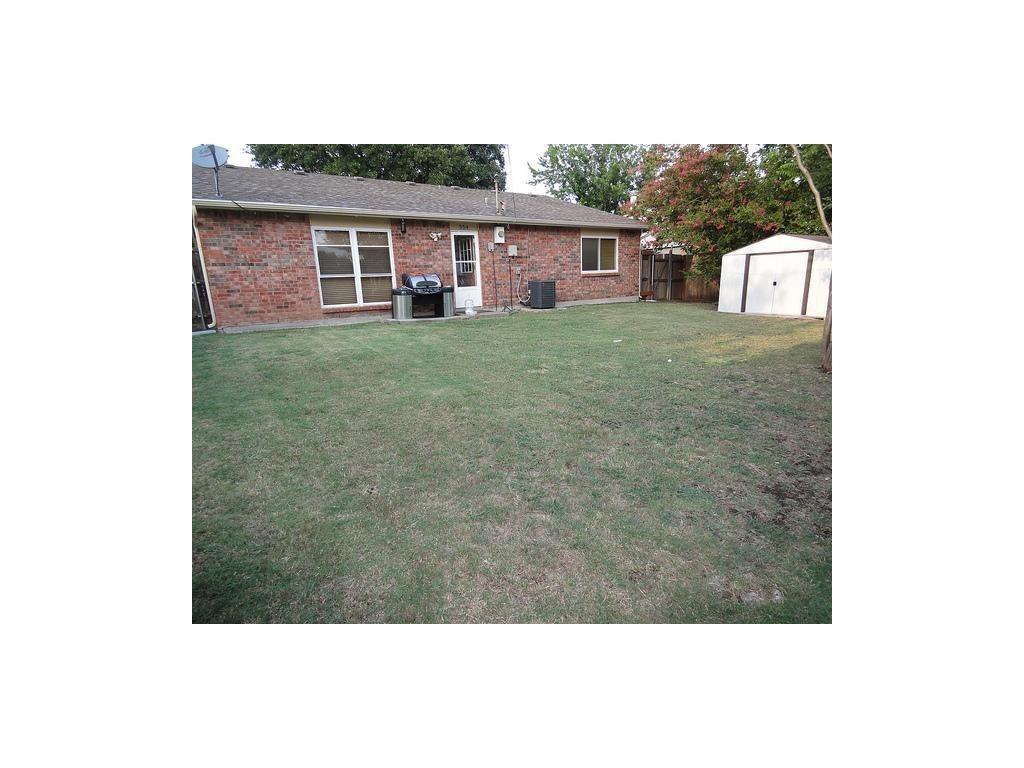 Sold Property | 554 Ridgemont Drive Allen, TX 75002 2
