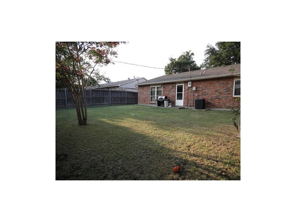 Sold Property | 554 Ridgemont Drive Allen, TX 75002 3