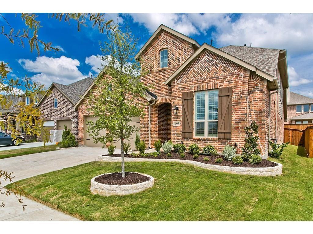 Leased | 16005 Canyon Ridge Prosper, TX 75078 0