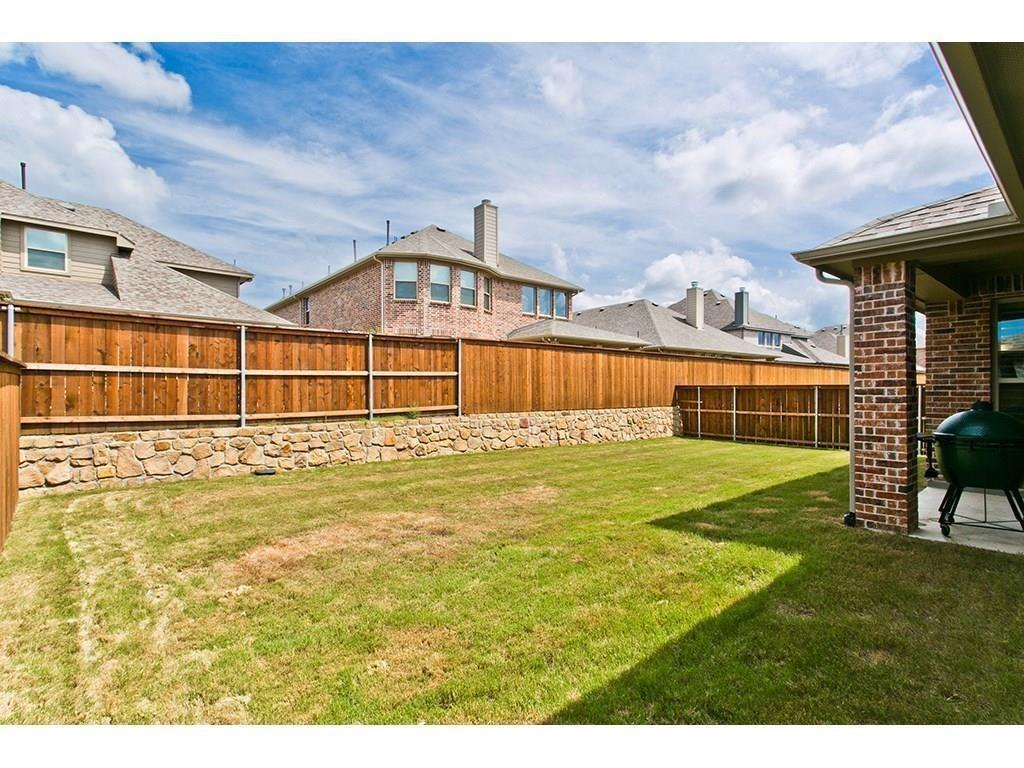 Leased | 16005 Canyon Ridge Prosper, TX 75078 27