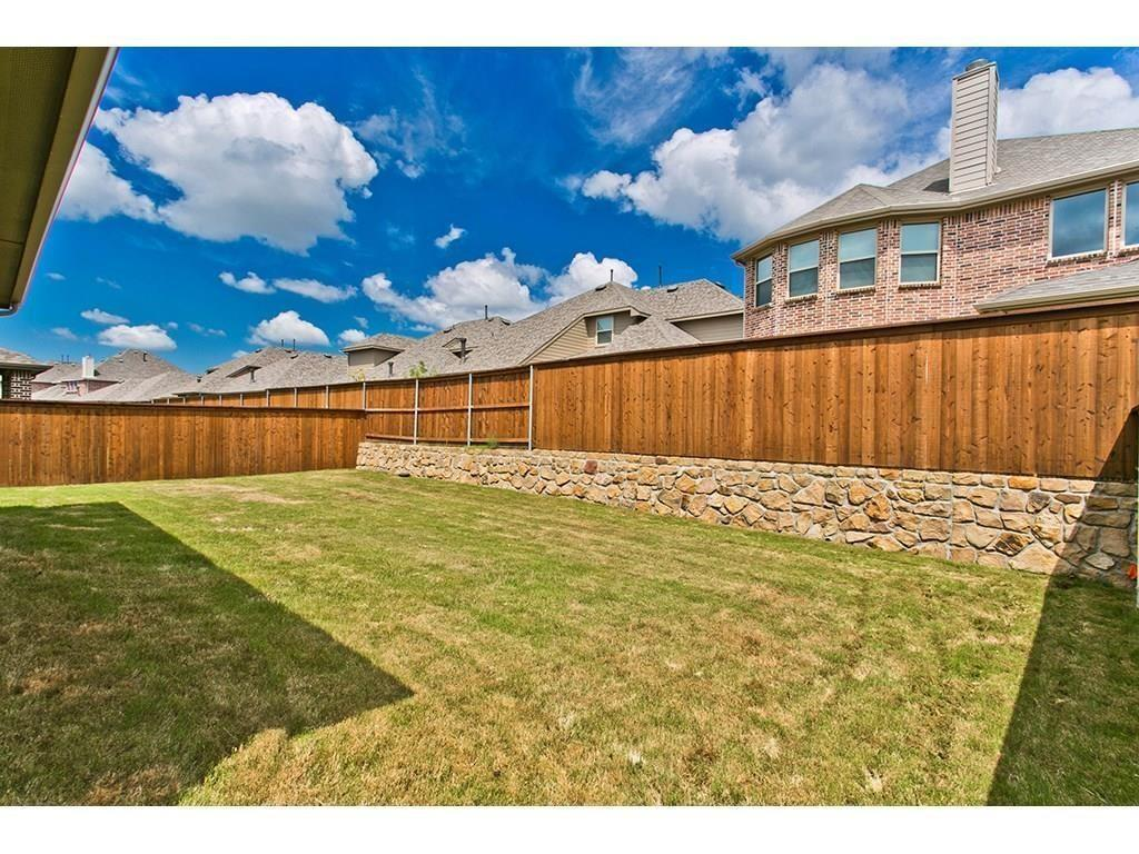 Leased | 16005 Canyon Ridge Prosper, TX 75078 28