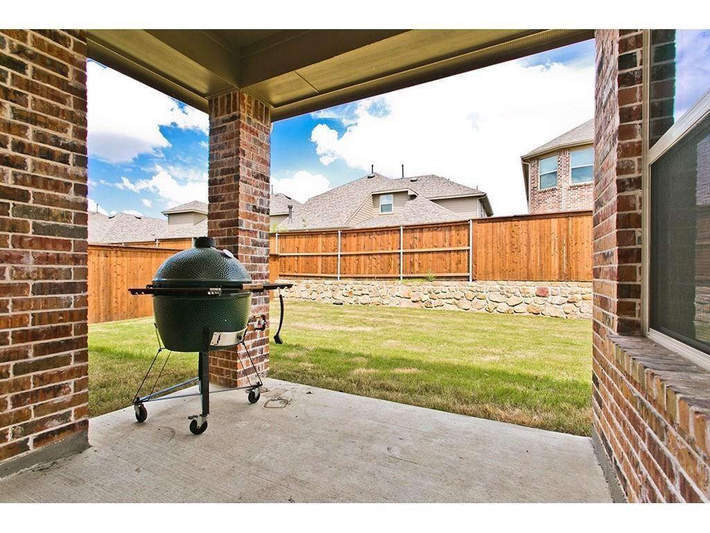 Leased | 16005 Canyon Ridge Prosper, TX 75078 29