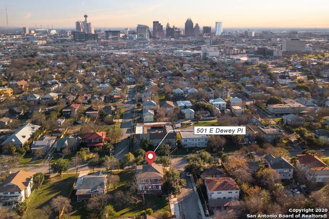 Active | 501 E DEWEY PL  San Antonio, TX 78212 25
