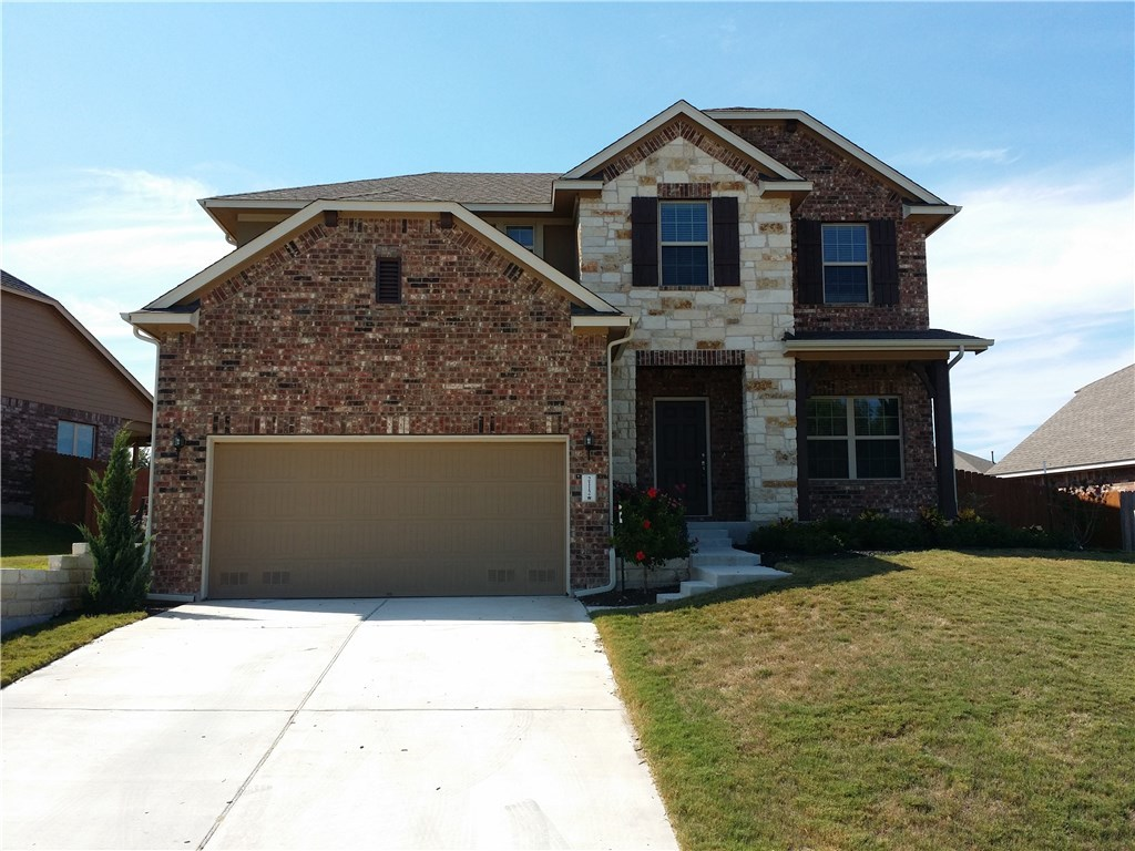 Sold Property | 2112 Tranquility Lane Pflugerville, TX 78660 1
