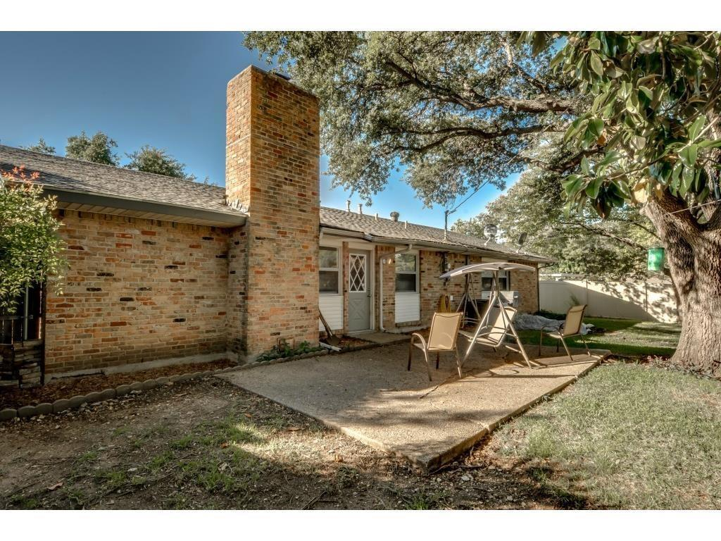 Leased | 3723 Truesdell Place Dallas, TX 75244 17