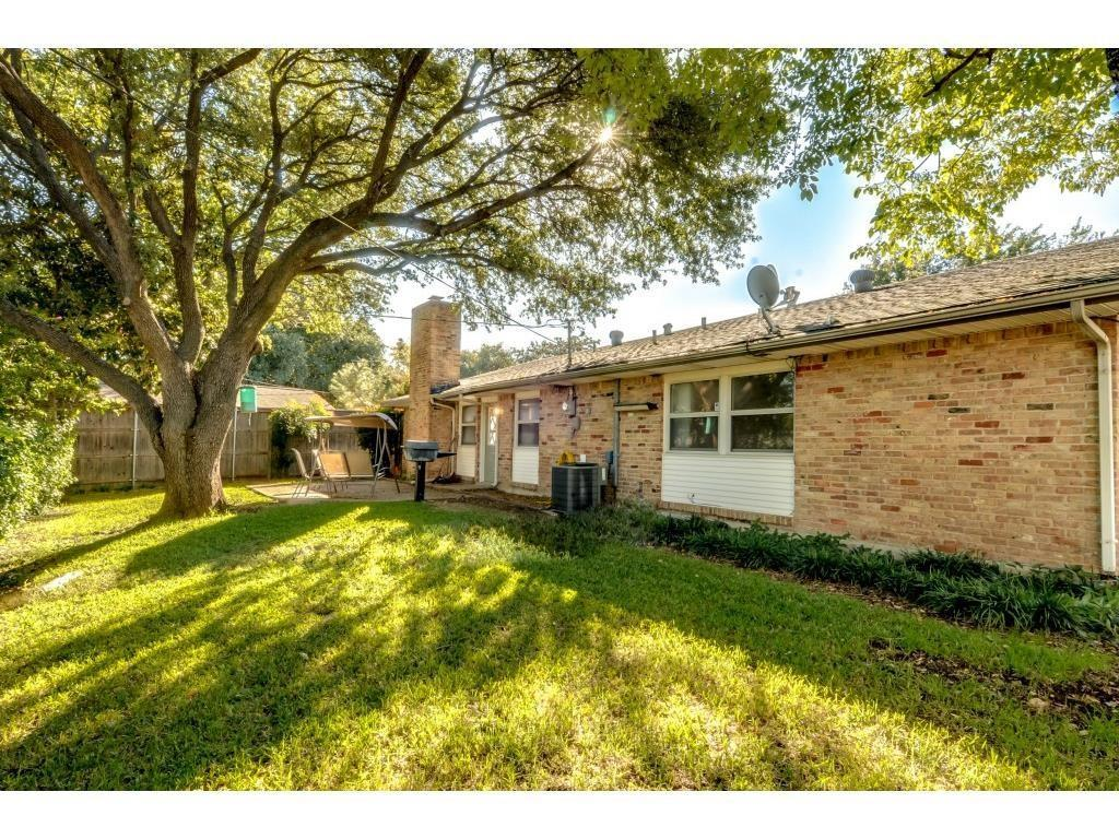 Leased | 3723 Truesdell Place Dallas, TX 75244 18