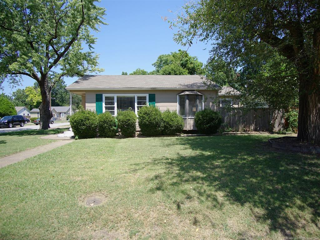 Active | 1403 E 38th Street Tulsa, OK 74105 0