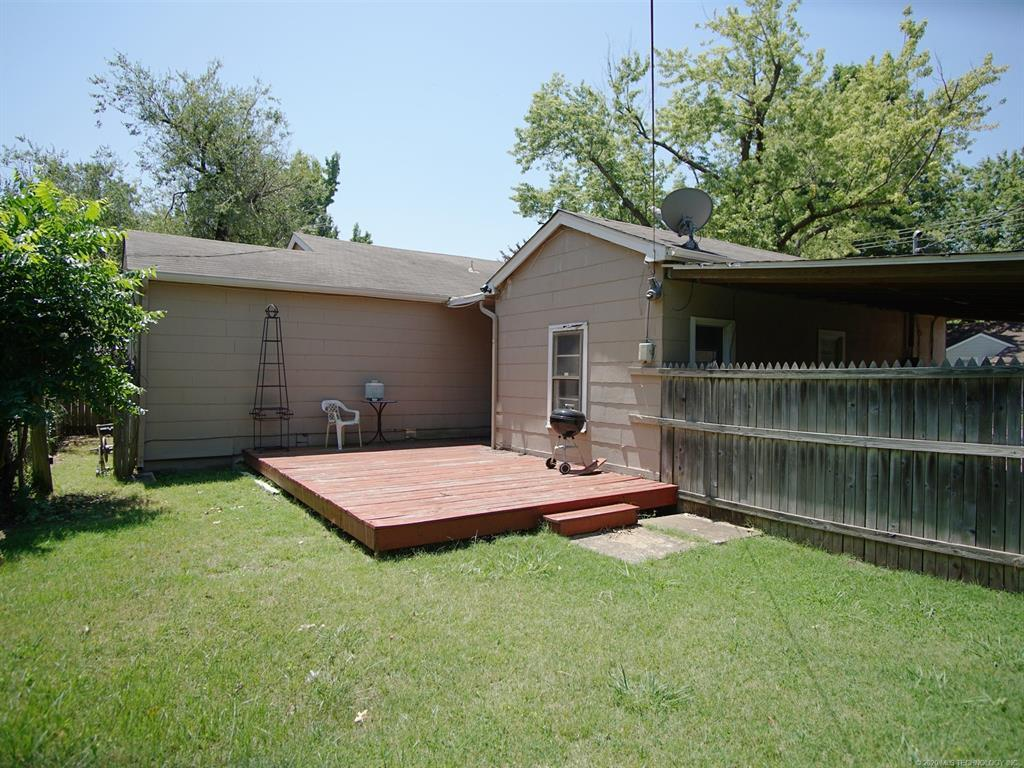 Active | 1403 E 38th Street Tulsa, OK 74105 18