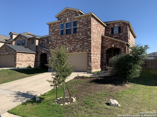 Property for Rent | 4318 ROTHBERGER WAY  San Antonio, TX 78244 0
