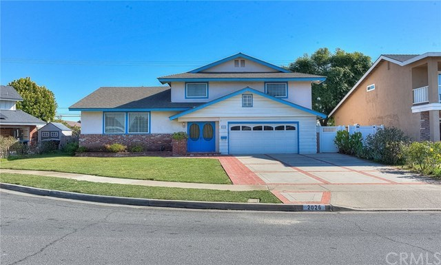 Closed | 2026 Tweed Street Placentia, CA 92870 2