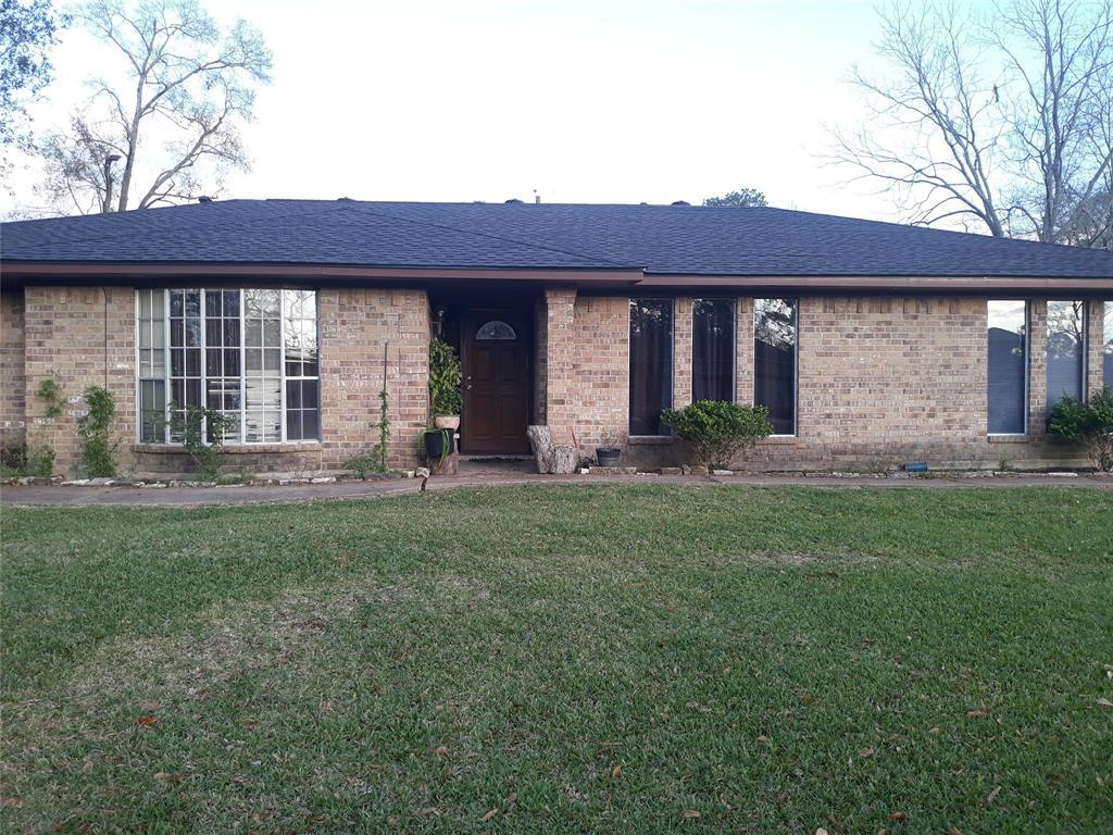 Active   9246 SEEKER Street Houston, TX 77028 0