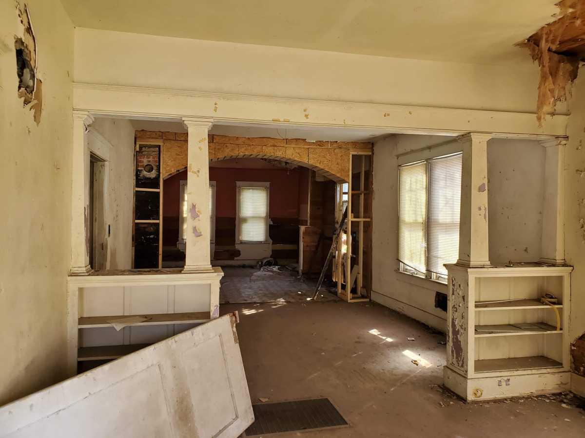 Investment properties in San Antonio   342 E Southcross San Antonio, TX 78214 8